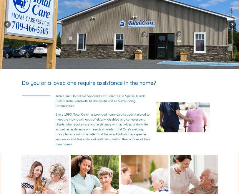 Total Care Nursing